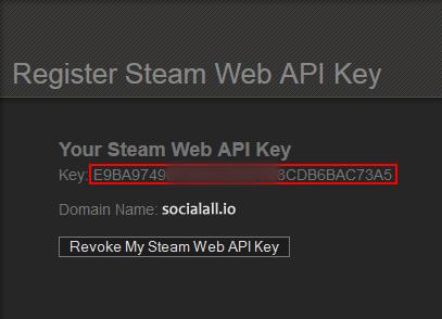 How To Use Steam Api